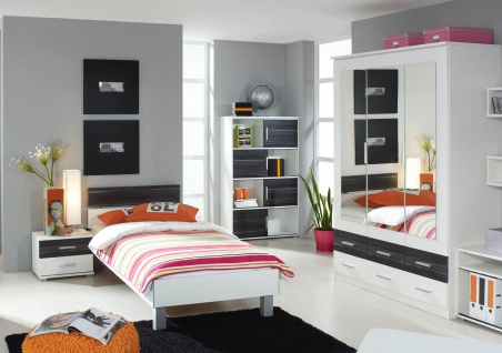 kinderzimmer jugendzimmer jungen g nstig bei yatego. Black Bedroom Furniture Sets. Home Design Ideas