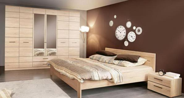 kleiderschrank 270 cm online bestellen bei yatego. Black Bedroom Furniture Sets. Home Design Ideas