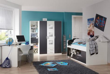 jugendzimmer m dchen online bestellen bei yatego. Black Bedroom Furniture Sets. Home Design Ideas