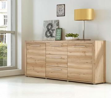 sideboard buche nachbildung g nstig online kaufen yatego. Black Bedroom Furniture Sets. Home Design Ideas
