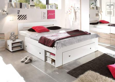 kojenbett g nstig sicher kaufen bei yatego. Black Bedroom Furniture Sets. Home Design Ideas