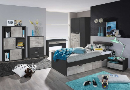 jugendzimmer jungen online bestellen bei yatego. Black Bedroom Furniture Sets. Home Design Ideas