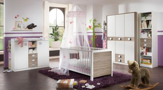 kinderzimmer komplett set g nstig kaufen bei yatego. Black Bedroom Furniture Sets. Home Design Ideas