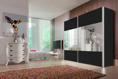 schwebet renschrank spiegel g nstig online kaufen yatego. Black Bedroom Furniture Sets. Home Design Ideas