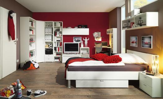jugendzimmer buche g nstig online kaufen bei yatego. Black Bedroom Furniture Sets. Home Design Ideas