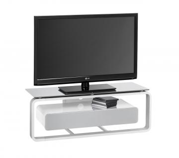 tv rack glas g nstig sicher kaufen bei yatego. Black Bedroom Furniture Sets. Home Design Ideas