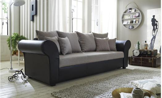 sofa 2 sitzer beige online bestellen bei yatego. Black Bedroom Furniture Sets. Home Design Ideas