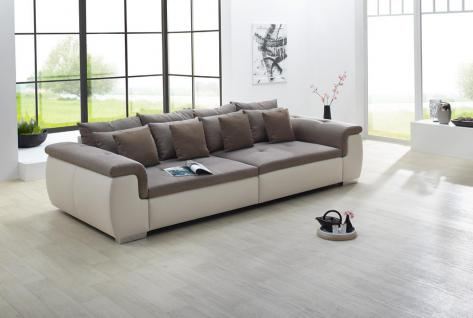 sofa kissen braun beige online bestellen bei yatego. Black Bedroom Furniture Sets. Home Design Ideas