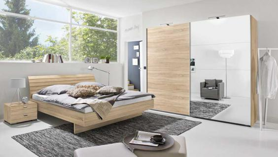 bett schrank kombination g nstig kaufen bei yatego. Black Bedroom Furniture Sets. Home Design Ideas