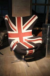 drehsessel liverpool union jack schalensessel kaufen bei mehl wohnideen. Black Bedroom Furniture Sets. Home Design Ideas