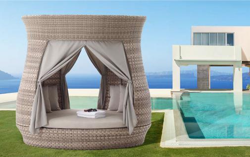 liegeinsel mahon lounge white pepper duo 24 kaufen bei. Black Bedroom Furniture Sets. Home Design Ideas