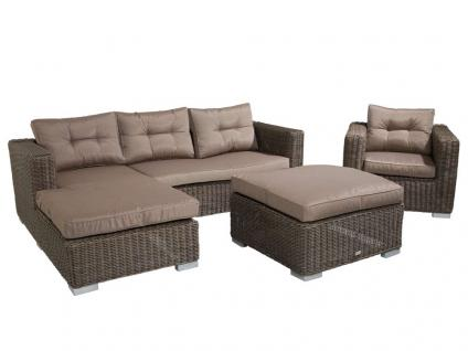 Lounge ecksofa g nstig sicher kaufen bei yatego for Ecksofa julia