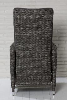 Positionsstuhl Sylt in grau - Vorschau 4