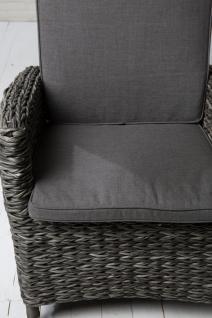 Positionsstuhl Sylt in grau - Vorschau 5