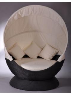 polyrattan lounge sonneninsel g nstig online kaufen yatego. Black Bedroom Furniture Sets. Home Design Ideas