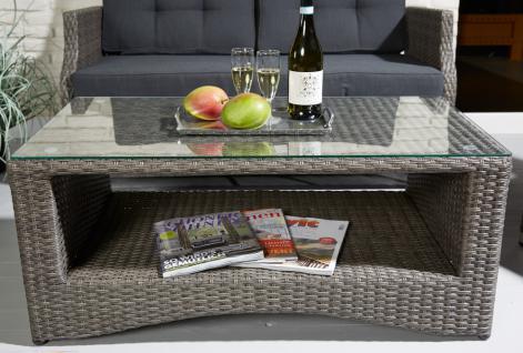 Loungegruppe Sienna cubu grey - Vorschau 2