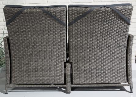 Loungegruppe Sienna cubu grey - Vorschau 4