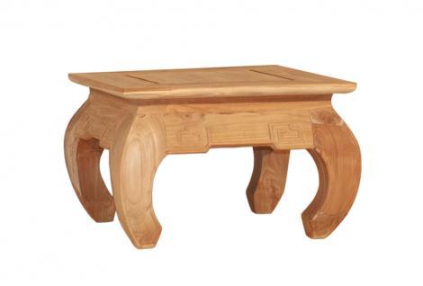 China Table 60 cm x 60 cm