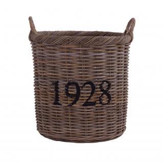 "Korb ""1928 XL"" Ø ca. 50 cm"