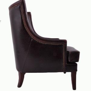ohrensessel blackwood kunstleder kaufen bei mehl wohnideen. Black Bedroom Furniture Sets. Home Design Ideas