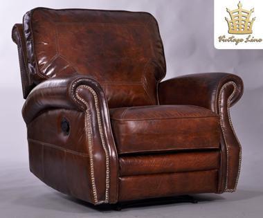 fernsehsessel echt leder g nstig kaufen bei yatego. Black Bedroom Furniture Sets. Home Design Ideas