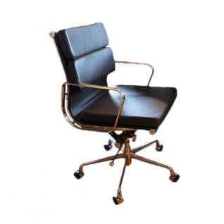 Bürostuhl Alu Chair Sullivan