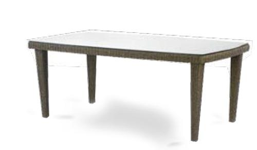 Luxor Dining Table Esstisch Cubu Croko