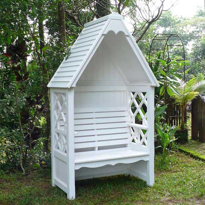 laubenbank bali philosophenbank mahagoni holz kaufen. Black Bedroom Furniture Sets. Home Design Ideas