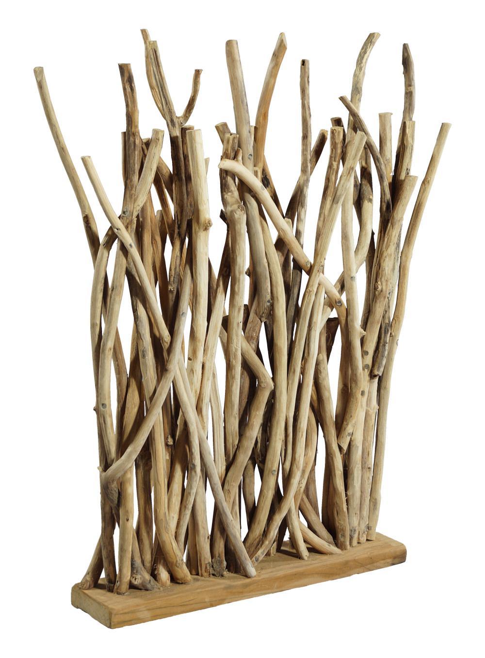 wohndekoration teakholz skulptur ste aus teak treibholz. Black Bedroom Furniture Sets. Home Design Ideas