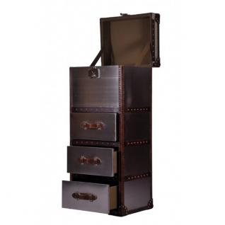 Schranktruhe Suitcase - Vorschau 1
