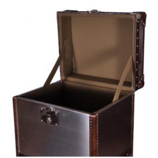 Schranktruhe Suitcase - Vorschau 5