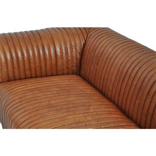 Ledersofa Columbia 3-Sitzer Vintage-Leder - Vorschau 5