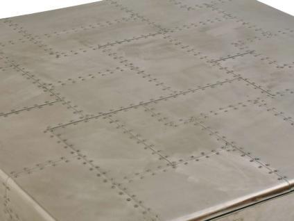Couchtisch Kilclare aus Aluminium - Vorschau 5