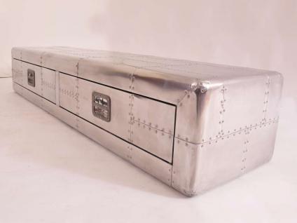 Konsole Leven Aluminium - Vorschau 3