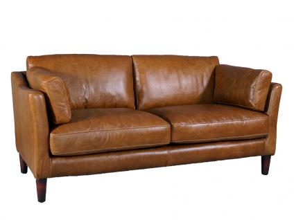 cocktailsofa manitoba 2 sitzer vintage leder kaufen bei mehl wohnideen. Black Bedroom Furniture Sets. Home Design Ideas