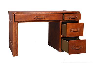 leder schreibtisch g nstig online kaufen bei yatego. Black Bedroom Furniture Sets. Home Design Ideas