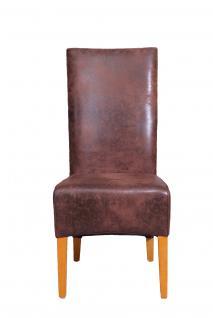 esszimmerstuhl paris loom geflecht beige brown kaufen bei mehl wohnideen. Black Bedroom Furniture Sets. Home Design Ideas
