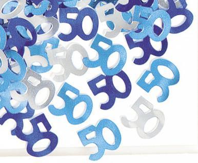 50 geburtstag deko g nstig online kaufen bei yatego for Deko ideen 50 geburtstag