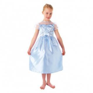 Saphir Prinzessin Kostüm