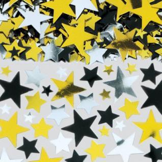 Sterne Mix Konfetti