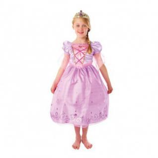 Flieder Prinzessin Delux Kostüm 2. Wahl