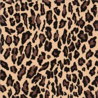 20 Servietten im Leoparden Look