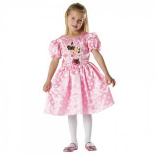 Minnie Maus Kostüm Rosa