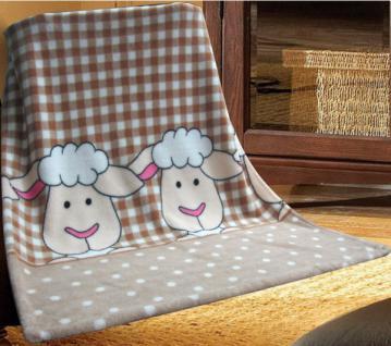 fleecedecke motiv g nstig online kaufen bei yatego. Black Bedroom Furniture Sets. Home Design Ideas