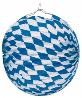 Lampion Bayern Oktoberfest