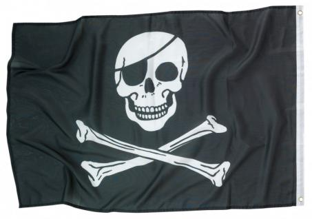 Piraten Flagge Jolly Roger