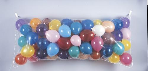 Ballon Netz