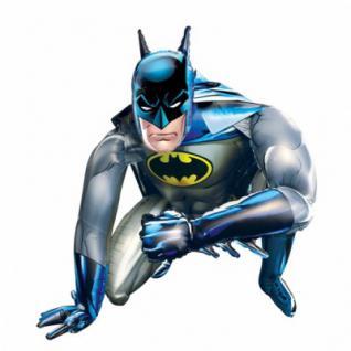 XXL Batman Folienballon für Luftfüllung