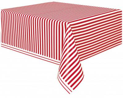 tischdecke rot weiss online bestellen bei yatego. Black Bedroom Furniture Sets. Home Design Ideas