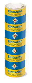 Eintracht Braunschweig Luftschlangen